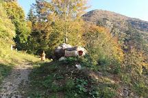 Monte Guglielmo, Zone, Italy