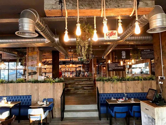 Midpoint Restaurant