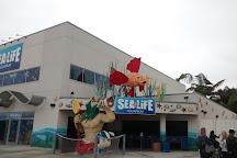 Sea Life Aquarium, Carlsbad, United States
