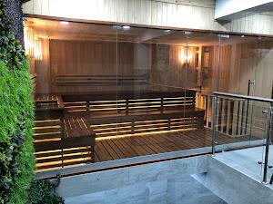 Revive - Sauna & Spa 8
