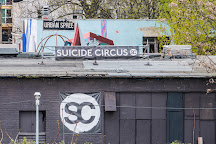 Suicide Circus, Berlin, Germany