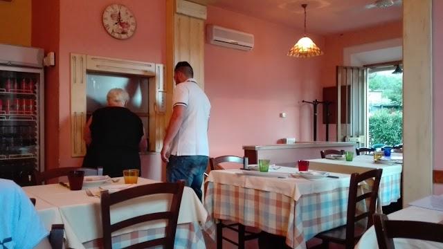 "Pizzeria schiacciatine ""Le Fonti"""
