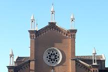 Ex Dogana, Rome, Italy
