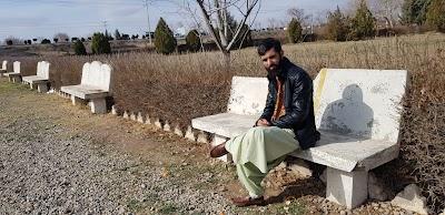 Urdu Bagh-اردو باغ
