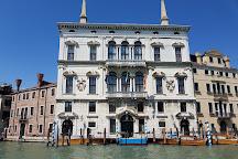 Ca' Rezzonico, Venice, Italy