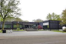 Quadrat Josef-Albers-Museum, Bottrop, Germany