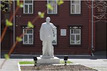 Lenin House Museum, Kazan, Russia
