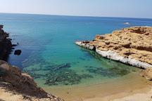 Charrana Beach, Nador, Morocco