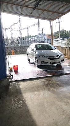 Pro wash thiruvananthapuram