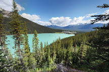 Fairview Lookout, Lake Louise, Canada