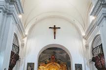 La Merced, Guatemala City, Guatemala