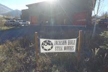 Jackson Hole Still Works, Jackson, United States