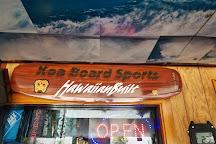Koa Board Sports, Honolulu, United States