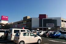 Aeon Mall Kumiyama, Kumiyama-cho, Japan