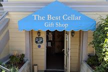 The Steinbeck House / Best Cellar Gift Shop, Salinas, United States