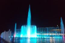 Japanese Garden - Szczytnicki Park, Wroclaw, Poland