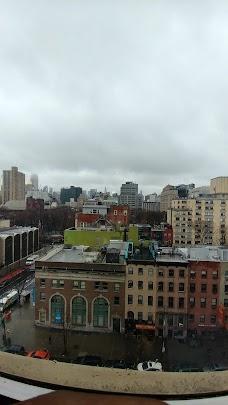 New York Eye and Ear Infirmary of Mount Sinai new-york-city USA