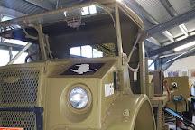 Darwin Military Museum, Darwin, Australia