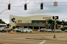 Suncoast Credit Union Arena, Fort Myers, United States