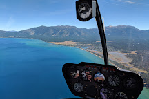 Tahoe Helicopters, South Lake Tahoe, United States