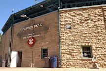 Carson Park, Eau Claire, United States