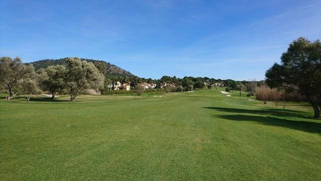 Club de Golf Santa Ponça I