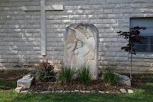 Holy Ghost Lutheran Church, Fredericksburg, United States