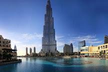 Dubai Dolphinarium, Dubai, United Arab Emirates