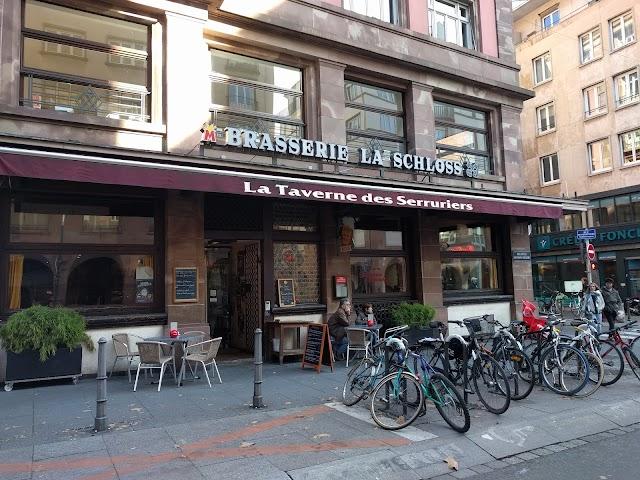 Restaurant Schlosserstub