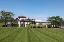 GreenLane Estate Winery, Vineland, Canada