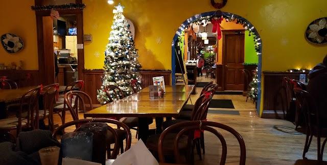 San Miguel   Mexican Restaurante