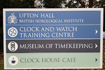 British Horological Institute Museum, Southwell, United Kingdom