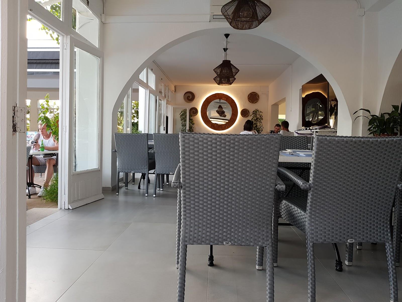 Restaurante Cala Blava