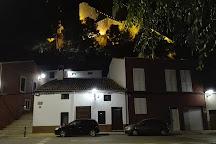 Castillo de Almansa, Almansa, Spain