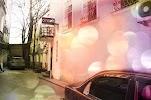 Art Galaktika, Садовая-Каретная улица на фото Москвы