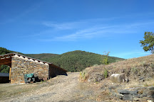 Parque Natural O Invernadeiro, Vilarino de Conso, Spain