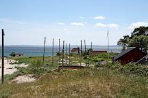 Revhaken Havsbad, Ahus, Sweden