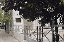 Greek Evangelical Church, Athens, Greece