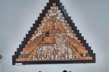 Museo Nacional de la Ceramica, Tonala, Mexico