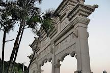 Ye Li Dao, Zhuhai, China