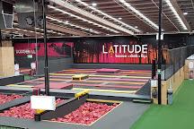 Latitude Adelaide, Adelaide, Australia