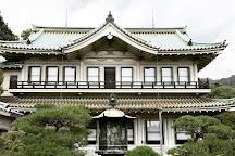 Hakutsuru Museum, Kobe, Japan