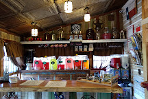 Copper Shot Distillery, Bastrop, United States