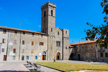 Abbazia San Salvatore, Abbadia San Salvatore, Italy