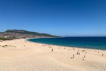 Playa de Bolonia, Tarifa, Spain