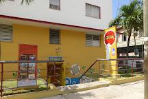 Centro Cultural Submarino Amarillo, Havana, Cuba