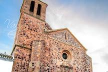 Iglesia de San Blas, Almagro, Spain