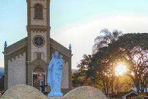 Paróquia Nossa Senhora do Rosário, Monte Siao, Brazil
