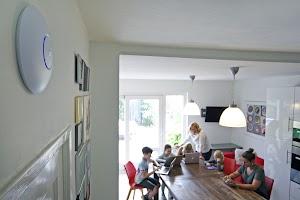 Wi-Fi Midden Nederland