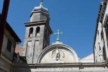 Chiesa San Giovanni Evangelista, Venice, Italy